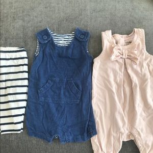 Baby gap 0-3 month bundle